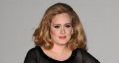 Adele wins song of the year at awards ceremony