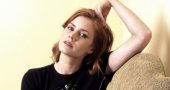 Amy Adams excited for Man of Steel