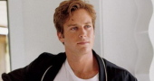 Armie Hammer discusses The Lone Ranger horse riding preparation