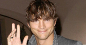 Ashton Kutcher reveals why he took the Two and a Half Men role