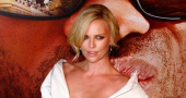"""Charlize Theron's Florence of Arabia """"script nearly completed"""""""