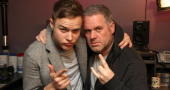 Chris Moyles Quits Radio One - Nick Grimshaw Named As Replacement