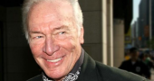Christopher Plummer wins Best Supporting Actor at Oscars 2012