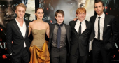 Daniel Radcliffe inspires Tom Felton to take stage role