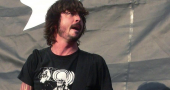 Dave Grohl reveals The Beatles influence
