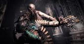 Dead Space the movie