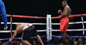 Deontay Wilder discusses his past, present and future