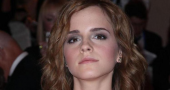 Emma Watson Watches Harry Potter For Reality Check
