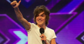 Frankie Cocozza has slept with 67 girls, claims his Dad