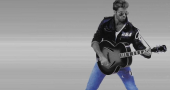 George Michael set to release blinding new track