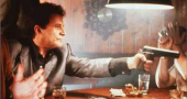 Gotti: In the Shadow of My Father in Joe Pesci war