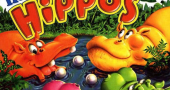 Hungry Hippos the movie to be made
