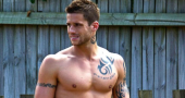Is Dan Ewing Gay?