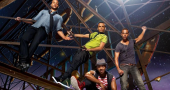 JLS and The Jacksons to collaborate