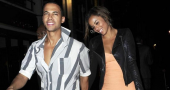 JLS singer Marvin Humes reveals Rochelle Wiseman proposal