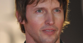 James Blunt does the world a favour and quits music
