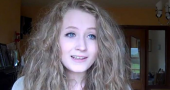 Janet Devlin's debut album launched