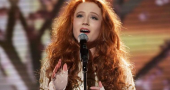 Janet Devlin struggling for normality