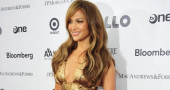 Jennifer Lopez and Casper Smart enjoy Morocco break