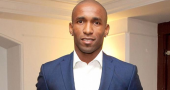 Jermain Defoe treats his ladies like a Double Dip sweet