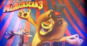 Jessica Chastain and Bryan Cranston join Madagascar 3