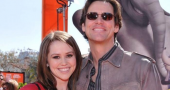 Jim Carrey's daughter auditions for American Idol