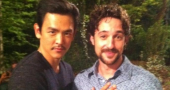 John Cho joins American Reunion cast