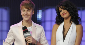 Justin Bieber and Selena Gomez dazzle at MuchMusic Awards