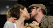 Justin Timberlake and Jessica Biel getting married?