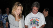 Kate Hudson's biological Father, Bill Hudson, writes a tell-all book