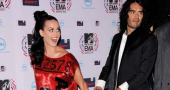 Katy Perry and Russell Brand deny separation