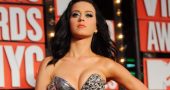 Katy Perry discusses Part of Me diet and fitness regime