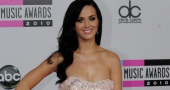 Katy Perry donates merchandise proceeds to Japan Earthquake relief