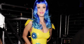 Katy Perry wants to give marriage to Russel Brand another go