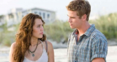 Liam Hemsworth praises Chris Hemsworth and Miley Cyrus