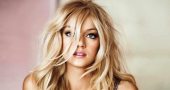 Lindsay Ellingson talks wardrobe malfunctions