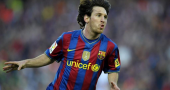 Lionel Messi reveals his top three English Premier League players