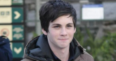 Logan Lerman talks The Perks of Being a Wallflower.