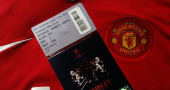 Manchester United ready for Singapore share sale