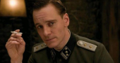 Michael Fassbender thought Shame would be fun