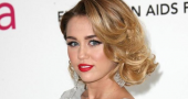 Miley Cyrus: New Hair And New Role On Two And A Half Men