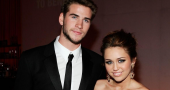 Miley Cyrus and Liam Hemsworth end break up rumours with matching tattoos