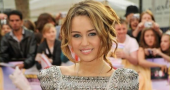 Miley Cyrus to star in animated movie with Adam Sandler