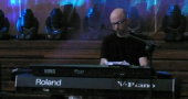 Moby spent most of adult life drunk or high