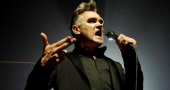 Morrissey compares The Queen to Gaddafi