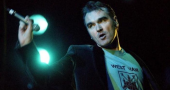 Morrissey disrespects the Norway dead