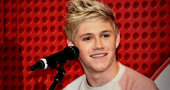 Niall Horan boasts about kissing Katy Perry