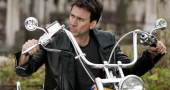Nicolas Cage talks Johnny Blaze in Ghost Rider: Spirit of Vengeance