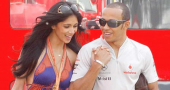 Nicole Scherzinger and Lewis Hamilton moving on