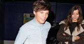 One Direction's Louis Tomlinson wants a chimpanzee
